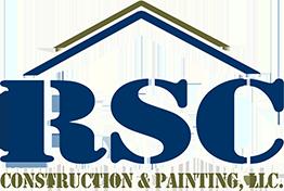 RSC Construction & Painting LLC, Logo